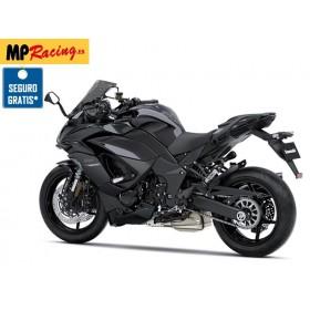 Kawasaki Ninja 1000SX 21 Performance