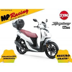 Nuevo Scooter SYM SYMPHONY...