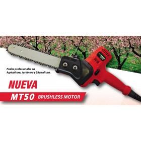 MOTOSIERRA ELECTRICA MT50