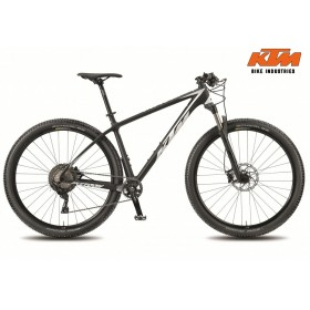 BICICLETA KTM MYROON 29 COMP 11v 2018