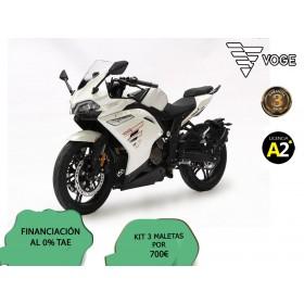 VOGE 300 RR EURO 4
