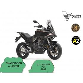 VOGE 500 DS EURO 5 - Negro