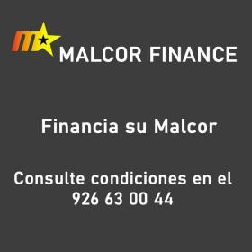 MTR/MALCOR JUNIOR 90CC - Verde