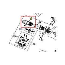 Soporte fijación hoja KV500 (Ref KV500R36)