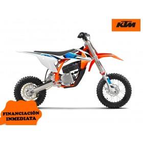 KTM SX-E 5 2021
