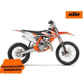 KTM 85 SX 19/16 2022