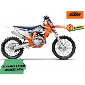 KTM 450 SX-F 2022
