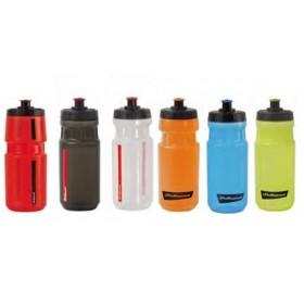 Bidon color 550ml - Negro