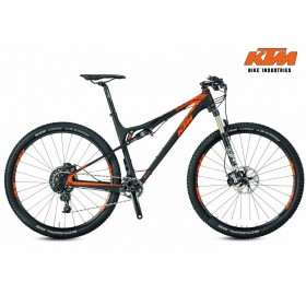 BICICLETA KTM SCARP 29...