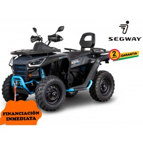 SEGWAY SNARLER AT6 LE - Azul