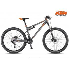 BICICLETA KTM LYCAN 274