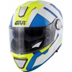 CASCO GIVI X.23 SYDNEY PROTECT WHITE/BLUE/YELLOW