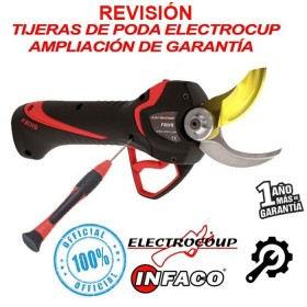 SERVICIO: REVISIÓN CON AMPLIACIÓN DE GARANTÍA F3015 MEDIUM INFACO
