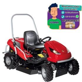 tractor oleo-mac apache 92evo 4x4