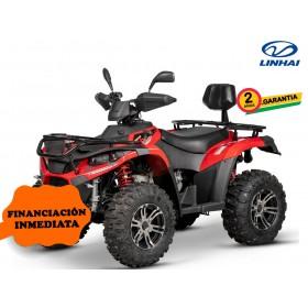 ATV LINHAI LH500 4x4