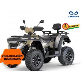 ATV LINHAI M 565 L EFI EPS 4X4