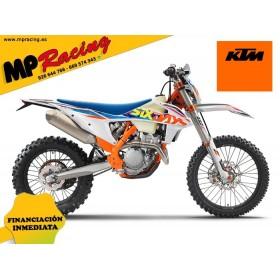 KTM 250 EXC-F SIX DAYS 2022