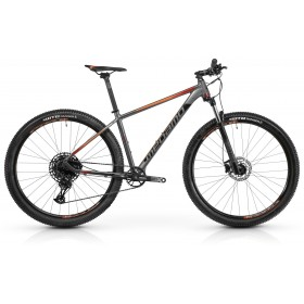 Bicicleta Megamo NATURAL...