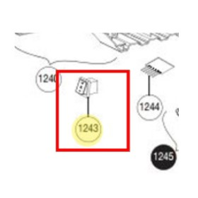 (83045813)RECAMBIO INTERRUPTOR 3 POSICIONES MATABI