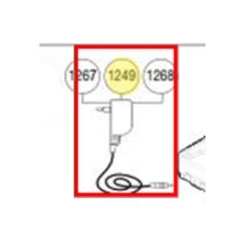 (83045317)RECAMBIO CARGADOR (21 V, 1 A) MATABI