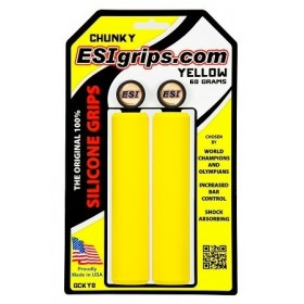 ESIgrips Chunky - Amarillo