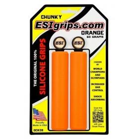 ESIgrips Chunky - Naranja