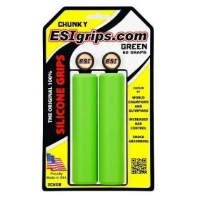 ESIgrips Chunky - Verde