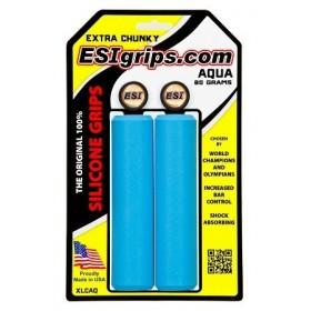 ESIgrips Extra Chunky - Azul