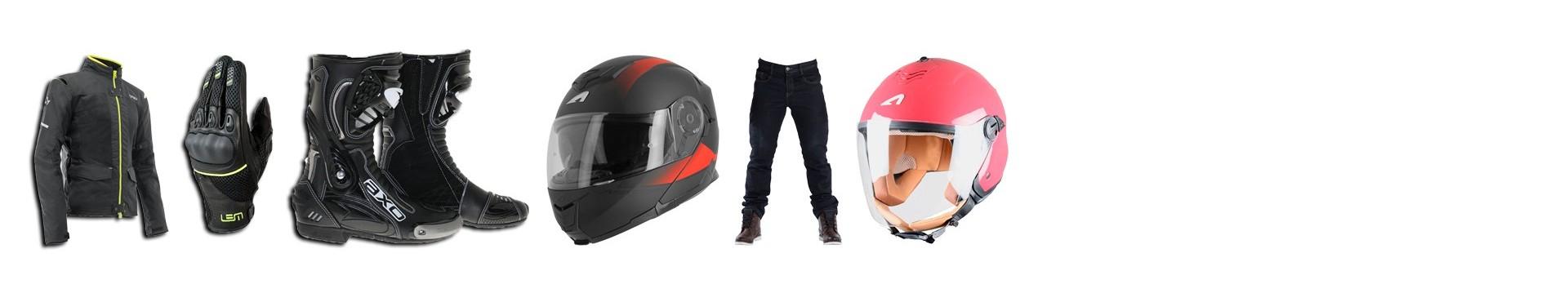 Boutique Moto