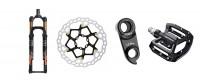 Componentes ciclismo online | MP Racing Bike