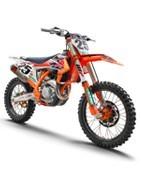 MX MOTOCROOS- KTM
