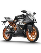 SUPERSPORT - KTM