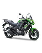 ADVENTURE TOURER-KAWASAKI