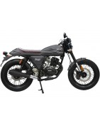 CAFE RACER - MH MOTOS