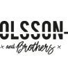 Olsson and brothers